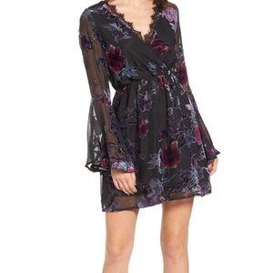 DEE ELLY dress 🖤